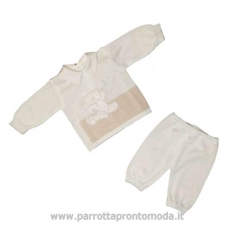 Abbigliamento neonato chicco