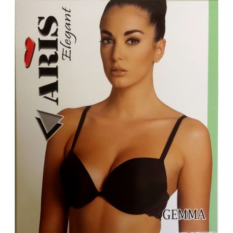 Reggiseno push-up con ferretto comfort ARIS art. Gemma