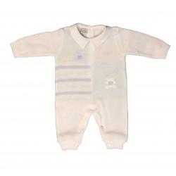 """Tutina neonato """"Orsetti"""" L'ORSETTO art. 4030"""