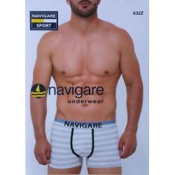 Boxer uomo NAVIGARE art. 632Z