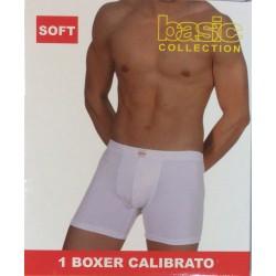 Boxer uomo calibrato ZERODIFETTI art. 928 BIG