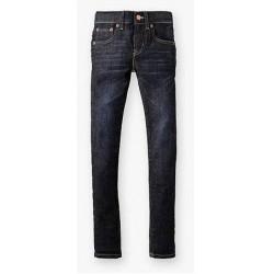 Jeans ragazzo con strappi LEVI'S 519 art. NK 22287