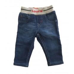 Pantaloni neonato 5 tasche LEVI'S art. NL22004