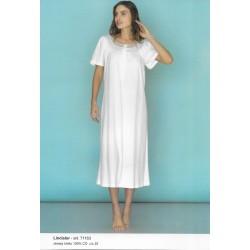 Camicia da notte raglan mezza manica LINCLALOR art. 71163