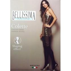 Collant donna coprente modellante BELLISSIMA art. COLETTE