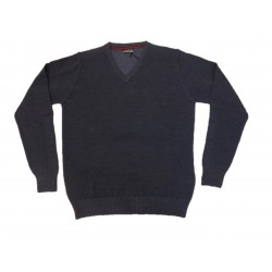 Pullover uomo bicolore RE DEL MARE art. 228227