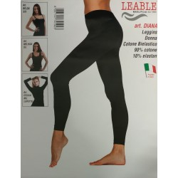 Leggings donna conf. da 3 pezzi LEABLE art. DIANA