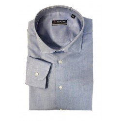 Camicia uomo colletto italiano RE DEL MARE art. RC01_A