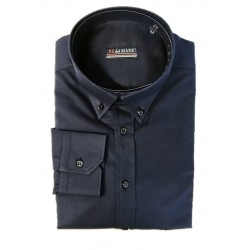 Camicia uomo colletto botton down RE DEL MARE art. RC02_2