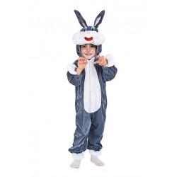 Costume di carnevale Coniglietto CARNEVALE VENEZIANO art. 2022
