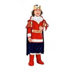 Costume di carnevale Re artu' CARNEVALE VENEZIANO art. 1085