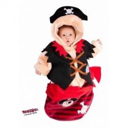 Costume di carnevale Saccottino piratino CARNEVALE VENEZIANO art. 88612