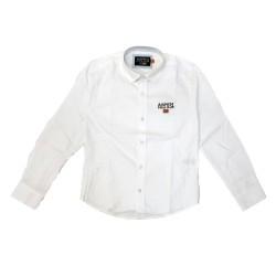 Camicia ragazzo ASPEN POLO CLUB art. 1035C0145