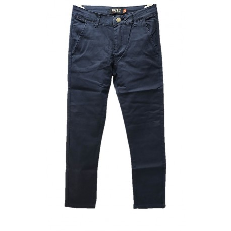 Pantalone lungo ragazzo ASPEN POLO CLUB art. 1035P0238