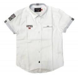 Camicia ragazzo ASPEN POLO CLUB art. 1036C0146