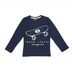 T-shirt bambino EMC art. BX 1525