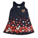 Vestito bambina KYLY art. 109109