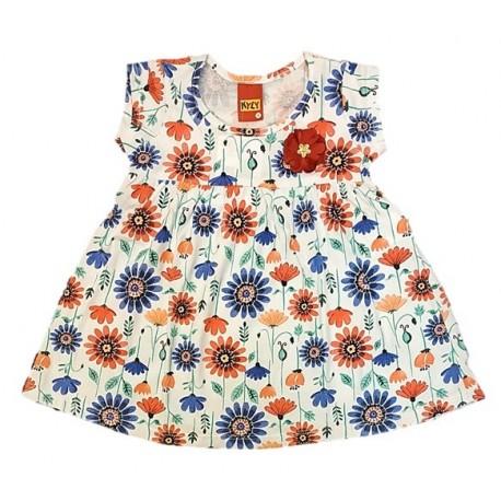 Vestito bambina KYLY art. 109110