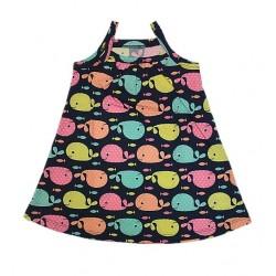 Vestito bambina KYLY art. 109105