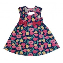 Vestito bambina KYLY art. 109114