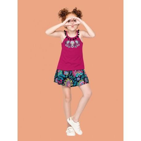 Completo bambina NANAI art. 600041