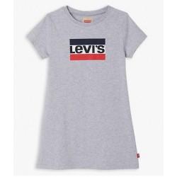 Abito maxi t-shirt LEVI'S art. NN30527
