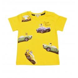 T-shirt bambino EMC art. BX 1509