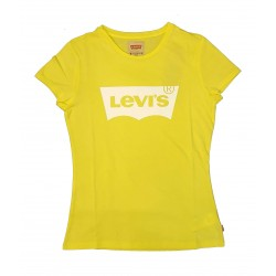 T-shirt ragazza LEVI'S art. NN10557