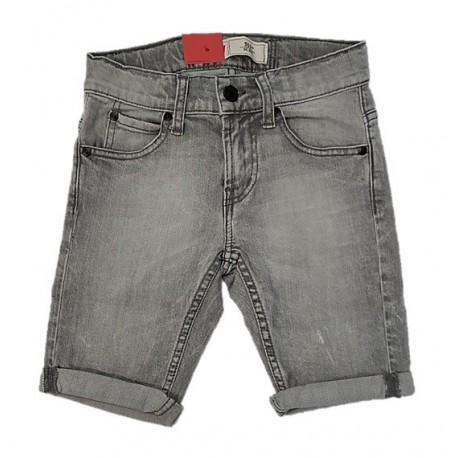 Bermuda jeans ragazzo LEVI'S art. NN25057