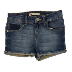 Shorts ragazza LEVI'S art. NN26547