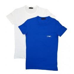 T-shirt uomo set 2 pezzi EMPORIO ARMANI art. 111670-9P715