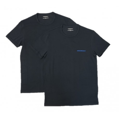 T-shirt uomo set 2 pezzi EMPORIO ARMANI art. 111267-9P717