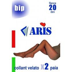 Collant Bip filanca 20 den ARIS