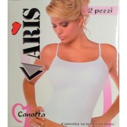 Canotta donna spalla stretta ARIS