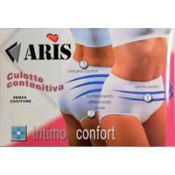Coulotte contenitiva in microfibra ARIS