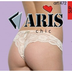 Slip donna in pizzo ARIS art. 472