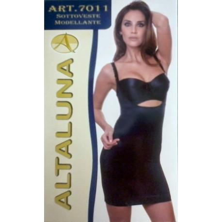 Sottoveste modellante ALTALUNA art. 7011