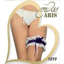 Giarrettiera in pizzo MISS ARIS art. 1819