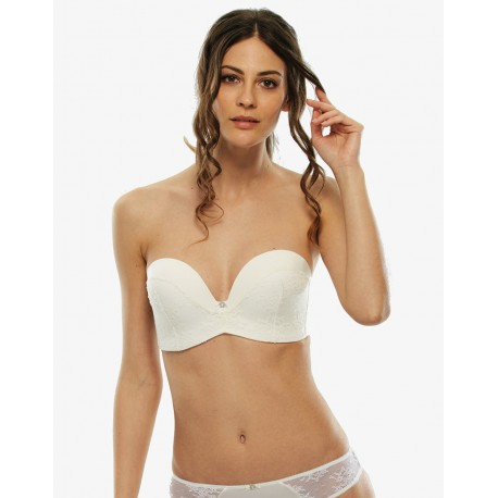 Push-up con pizzo LOVABLE art. L07S4