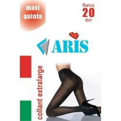 Collant Maxi Quinta 20 den ARIS