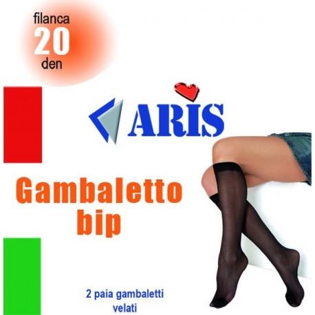 Gambaletto Bip filanca 20 den ARIS