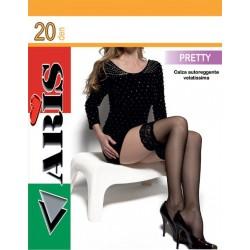 Calza donna Pretty 20 den ARIS
