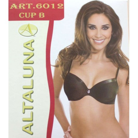 Reggiseno push up ALTALUNA art. 6012