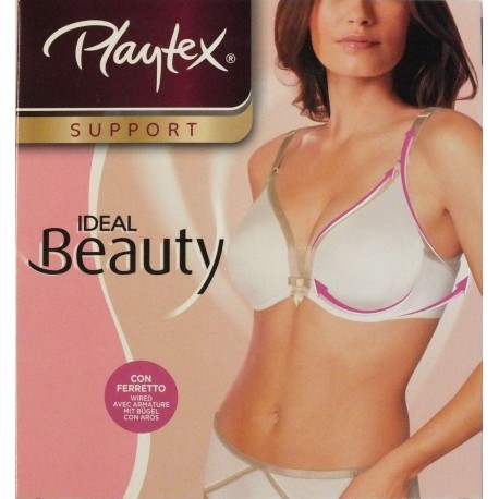 "Reggiseno con ferretto ""Ideal Beauty"" PLAYTEX art. AP002ZH"