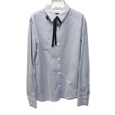 Camicia rigata DIXIE