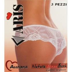 Culotte donna in pizzo ARIS art. Aurora