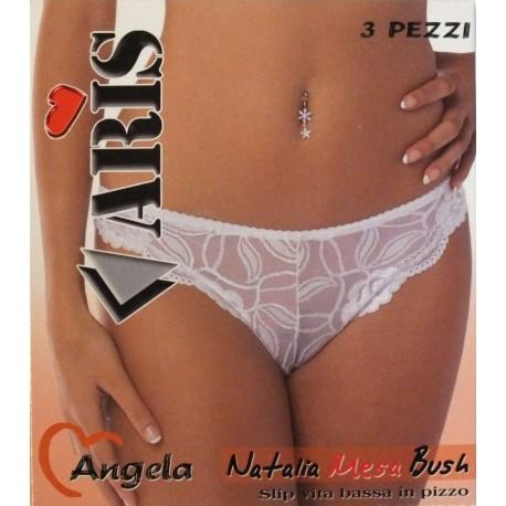 Slip donna vita bassa ARIS art. Angela