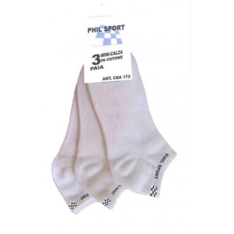 Mini calza in cotone ARIS art. CSA172