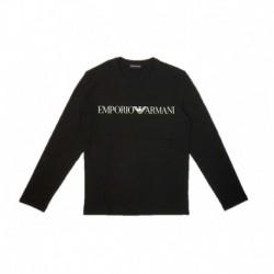 T-shirt uomo girocollo con logo EMPORIO ARMANI art. 111653-9A516