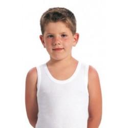 Vogatore bambino spalla larga conf. 3 pezzi LEABLE art. 210